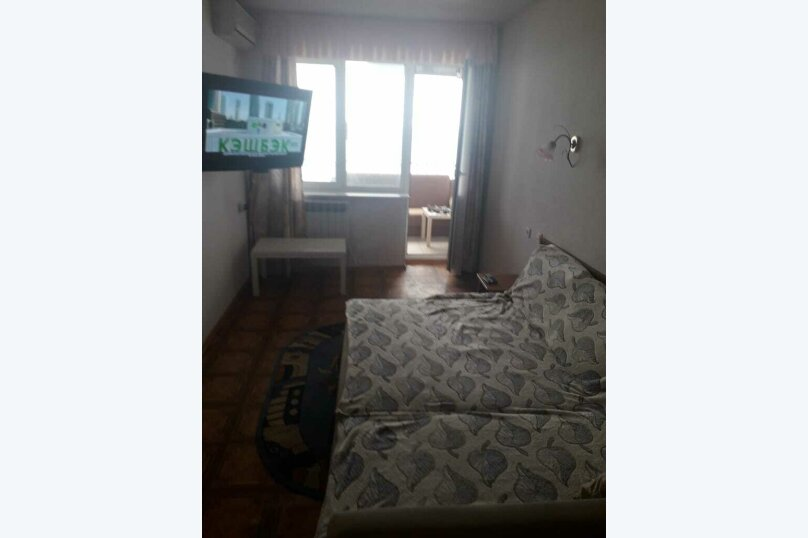 2-комн. квартира, 38 кв.м., Приморская улица, 1, Анапа - Фотография 18