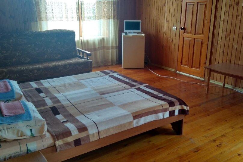 """Гостевой дом """"Гелиос"""", Юго-Западная , 87 на 11 комнат - Фотография 12"""