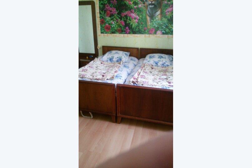 Эконом трехместный, улица Адыгаа, 125, Гагра - Фотография 1