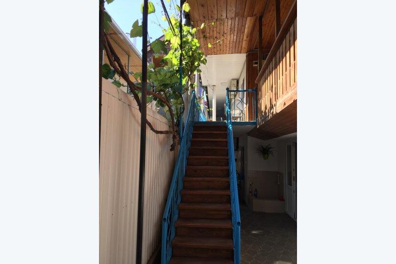 """Гостевой дом """"Бэлла"""", улица Кати Соловьяновой, 87А на 14 комнат - Фотография 17"""