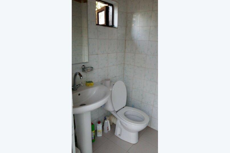 Дом, 90 кв.м. на 4 человека, 2 спальни, Хуторская улица, 2, Адлер - Фотография 18