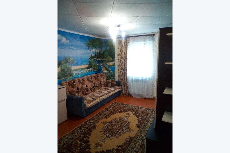 2х комнатный домик, Ростовская/Балабанова, 305/33, Ейск - Фотография 1
