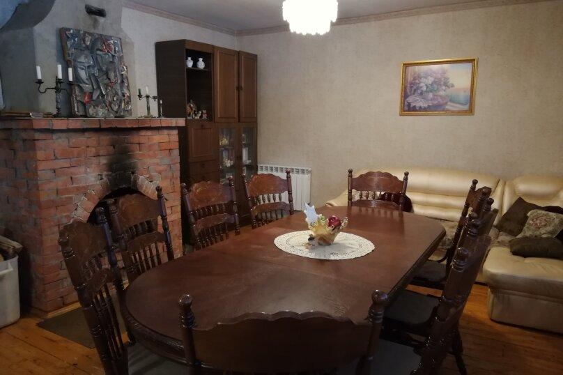Дом, 260 кв.м. на 12 человек, 7 спален, Мельниковское сельское поселение, улица Калинина, 12, Санкт-Петербург - Фотография 3