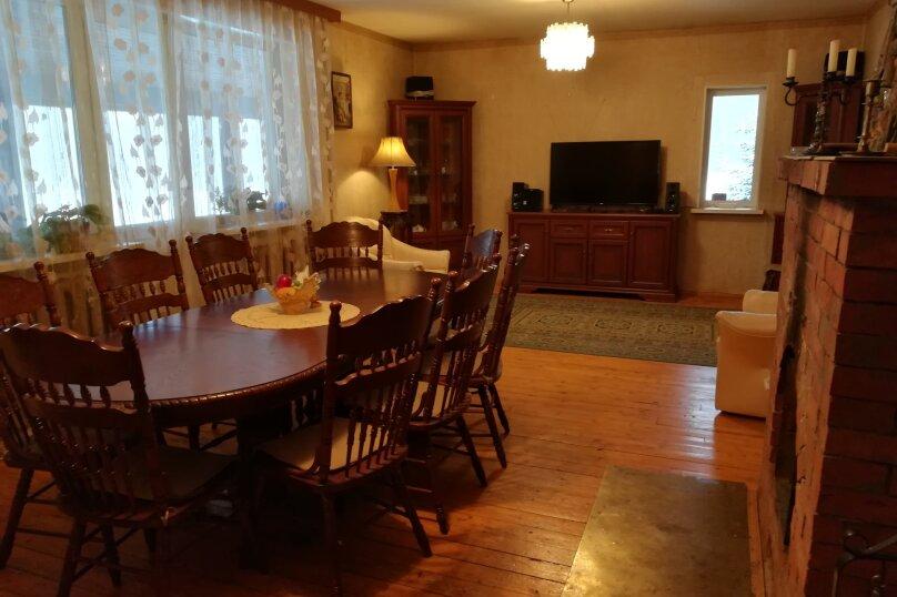 Дом, 260 кв.м. на 14 человек, 6 спален, Рудаковская, 3, Приозерск - Фотография 4