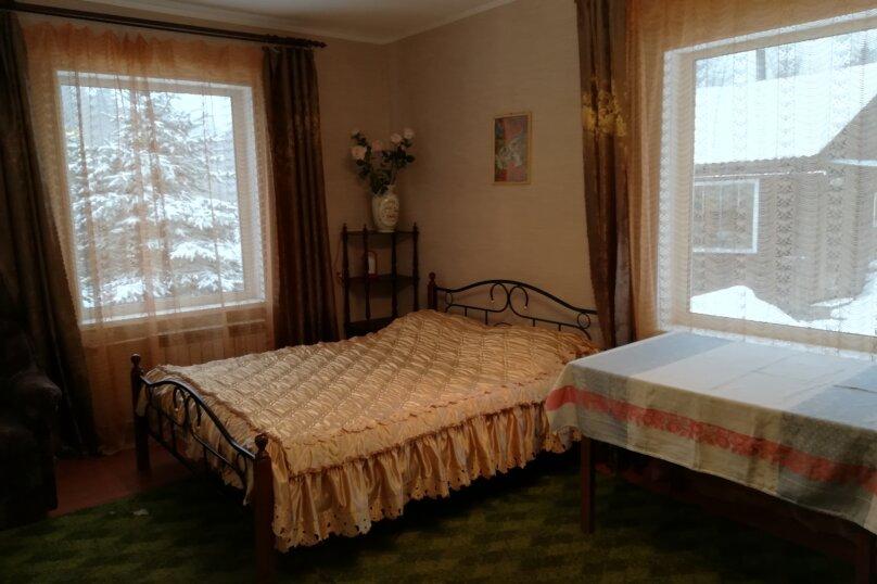 Дом, 260 кв.м. на 14 человек, 6 спален, Рудаковская, 3, Приозерск - Фотография 11