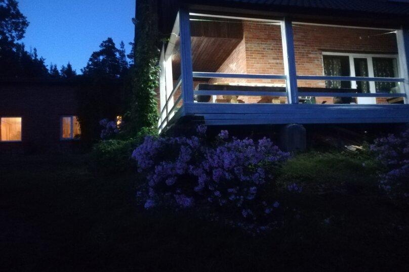 Дом, 260 кв.м. на 12 человек, 7 спален, Мельниковское сельское поселение, улица Калинина, 12, Санкт-Петербург - Фотография 14