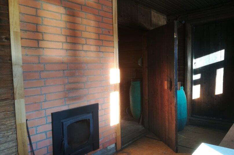 Дом, 260 кв.м. на 14 человек, 6 спален, Рудаковская, 3, Приозерск - Фотография 16