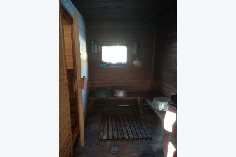 Дом, 260 кв.м. на 12 человек, 7 спален, Мельниковское сельское поселение, улица Калинина, 12, Санкт-Петербург - Фотография 17