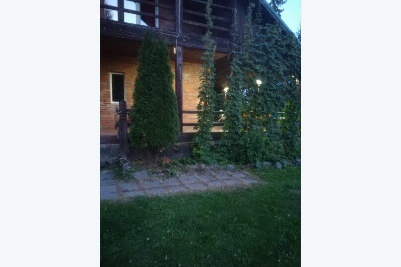 Дом, 260 кв.м. на 14 человек, 6 спален, Рудаковская, 3, Приозерск - Фотография 19