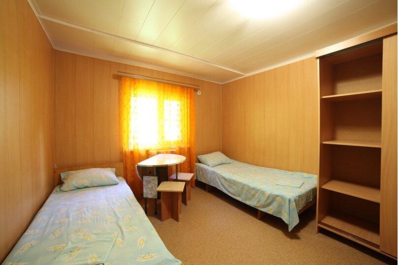 """Гостевой дом """"Терраса"""", Весенняя улица, 9А на 5 комнат - Фотография 17"""
