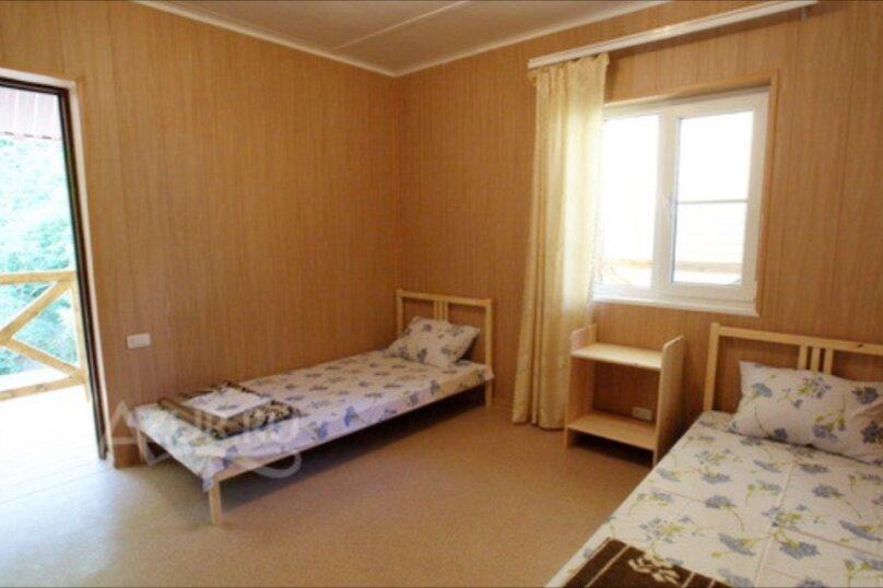 """Гостевой дом """"Терраса"""", Весенняя улица, 9А на 5 комнат - Фотография 18"""