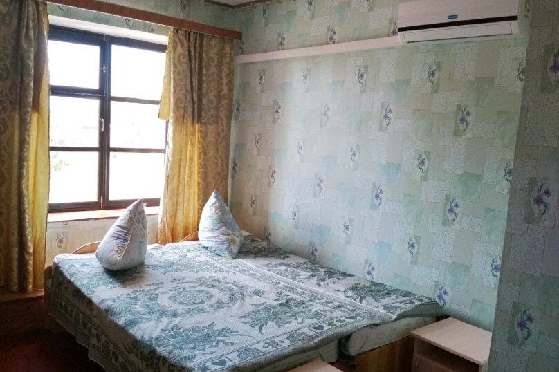 Комната на 2-3 человека, Красноармейская , 86, Кача - Фотография 1