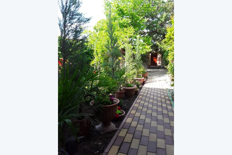 """Гостевой дом """"Сад"""", улица Пономарёвой, 4 на 10 комнат - Фотография 14"""