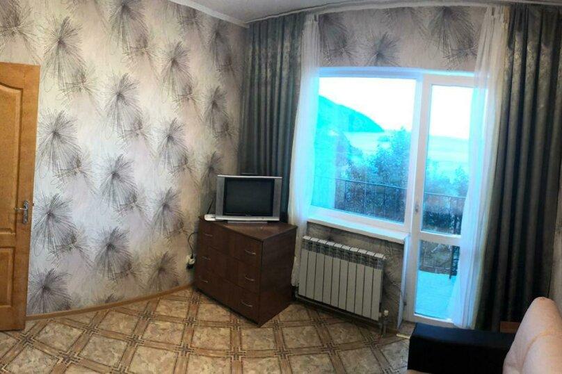"""Гостиница """"На Гурзуфском шоссе 3Е"""", Гурзуфское шоссе, 3Е на 4 комнаты - Фотография 9"""