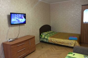 1-комн. квартира, 30 кв.м. на 4 человека, Крымская улица, 177, Анапа - Фотография 3