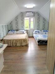 2 Этаж в частном доме, 30 кв.м. на 4 человека, 1 спальня, Морская улица, 207, Ейск - Фотография 1