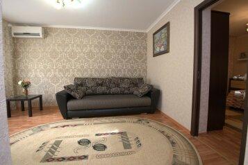 Дом для комфортного проживания, 80 кв.м. на 5 человек, 2 спальни, Советская улица, 66, Голубицкая - Фотография 1