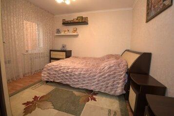 Дом для комфортного проживания, 80 кв.м. на 5 человек, 2 спальни, Советская улица, 66, Голубицкая - Фотография 3