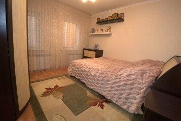 Дом для комфортного проживания, 80 кв.м. на 5 человек, 2 спальни, Советская улица, 66, Голубицкая - Фотография 4
