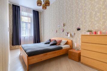 2-комн. квартира, 51 кв.м. на 5 человек, Литейный проспект, 11, Санкт-Петербург - Фотография 1