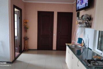 Дом, 60 кв.м. на 4 человека, 2 спальни, Набережная улица, 1017 в, Щелкино - Фотография 3