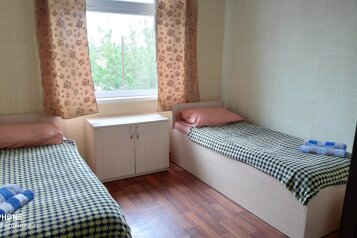 Дом, 60 кв.м. на 4 человека, 2 спальни, Набережная улица, 1017 в, Щелкино - Фотография 4