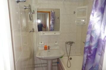 2-комн. квартира, 48 кв.м. на 5 человек, Соловьева, 3, Гурзуф - Фотография 3