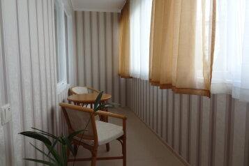 2-комн. квартира, 48 кв.м. на 5 человек, Соловьева, 3, Гурзуф - Фотография 4
