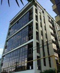 1-комн. квартира, 30 кв.м. на 4 человека, улица Просвещения, 167, Адлер - Фотография 1