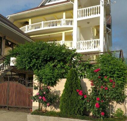 Гостиница, улица Согласия, 27 на 24 номера - Фотография 1
