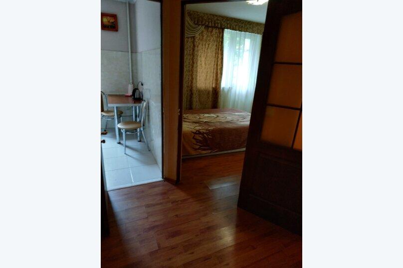 1-комн. квартира, 33 кв.м. на 4 человека, улица Гоголя, 20Д, Севастополь - Фотография 2