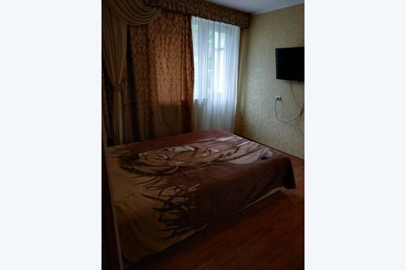 1-комн. квартира, 33 кв.м. на 4 человека, улица Гоголя, 20Д, Севастополь - Фотография 3