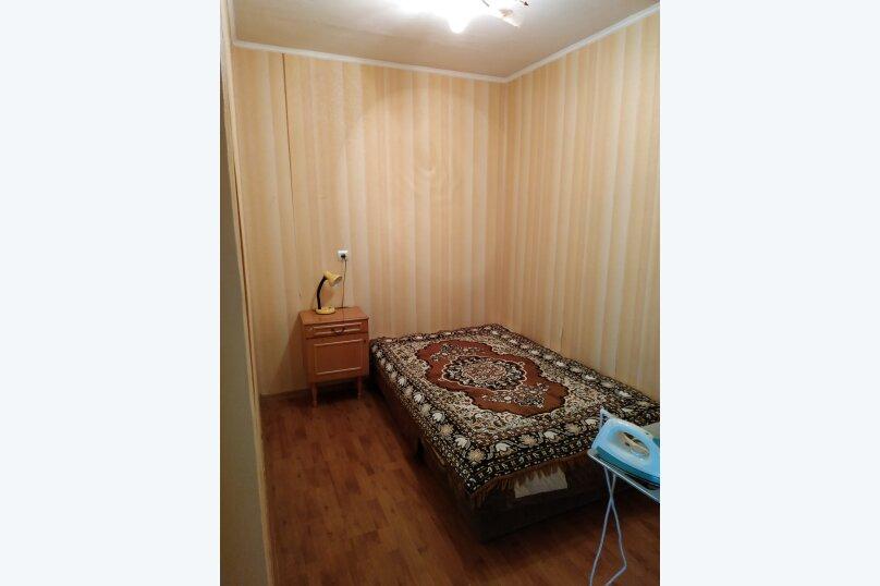 1-комн. квартира, 33 кв.м. на 4 человека, улица Гоголя, 20Д, Севастополь - Фотография 4