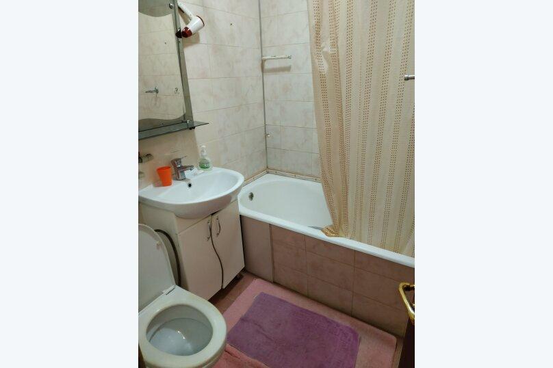 1-комн. квартира, 33 кв.м. на 4 человека, улица Гоголя, 20Д, Севастополь - Фотография 6