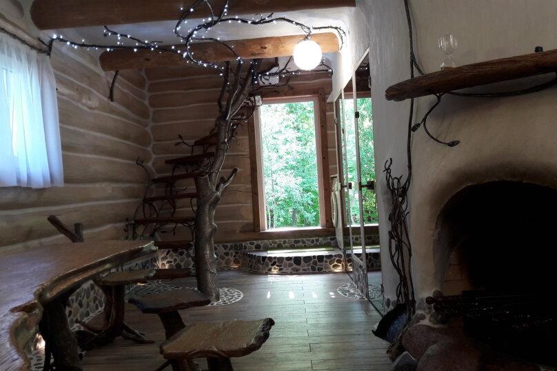 Дом для отдыха, 70 кв.м. на 5 человек, 1 спальня, Придорожная улица, 4б, Тула - Фотография 6