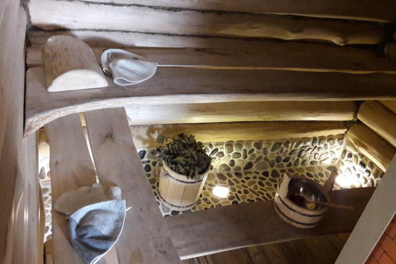Дом для отдыха, 70 кв.м. на 5 человек, 1 спальня, Придорожная улица, 4б, Тула - Фотография 9
