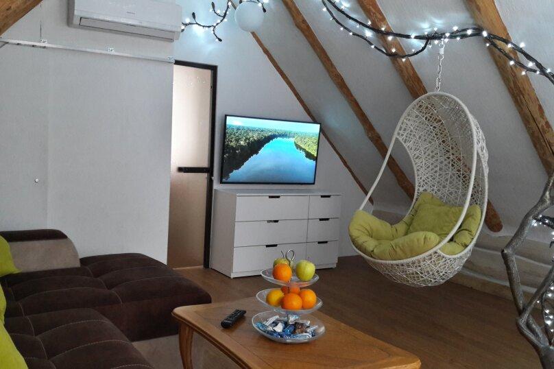 Дом для отдыха, 70 кв.м. на 5 человек, 1 спальня, Придорожная улица, 4б, Тула - Фотография 11