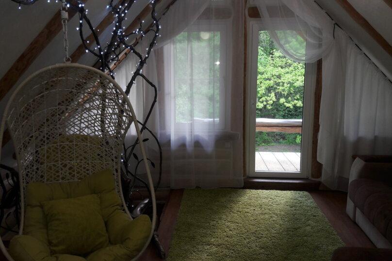 Дом для отдыха, 70 кв.м. на 5 человек, 1 спальня, Придорожная улица, 4б, Тула - Фотография 12