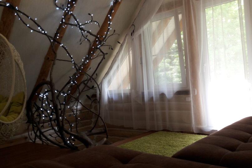 Дом для отдыха, 70 кв.м. на 5 человек, 1 спальня, Придорожная улица, 4б, Тула - Фотография 13