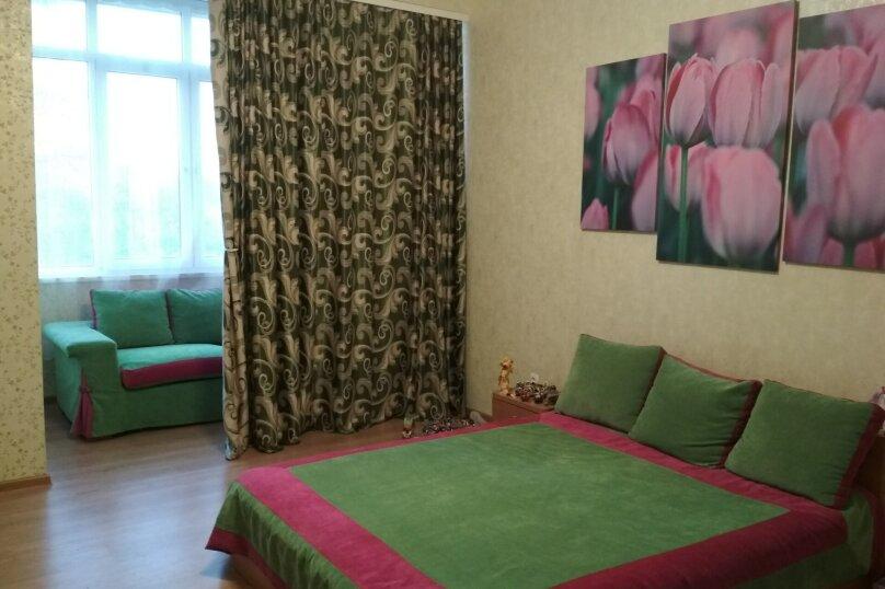 1-комн. квартира, 45 кв.м. на 4 человека, Маячная улица, 38, Севастополь - Фотография 7