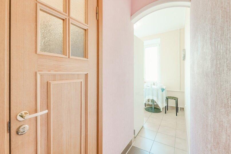 1-комн. квартира, 45 кв.м. на 4 человека, Лиговский проспект, 257, Санкт-Петербург - Фотография 4