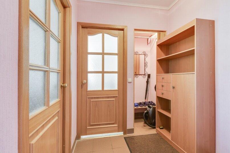 1-комн. квартира, 45 кв.м. на 4 человека, Лиговский проспект, 257, Санкт-Петербург - Фотография 11