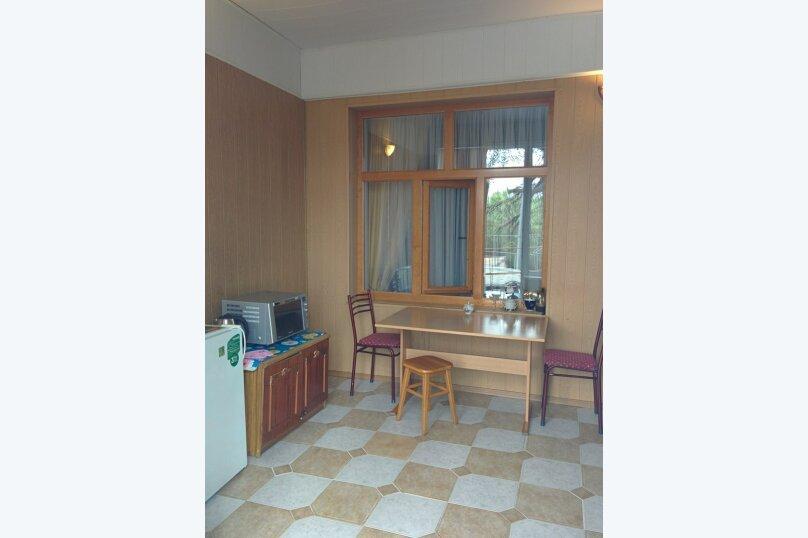 Домик  у кедра, Санаторная улица, 17 на 8 комнат - Фотография 11