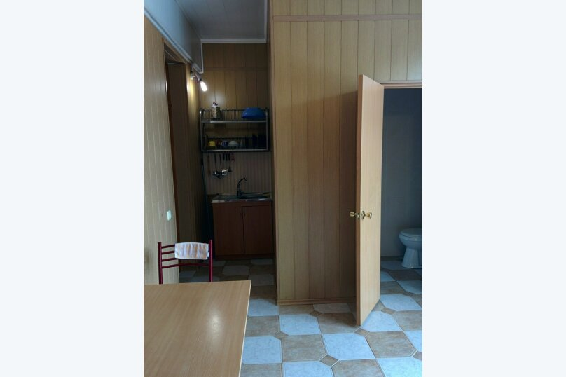 Домик  у кедра, Санаторная улица, 17 на 8 комнат - Фотография 15