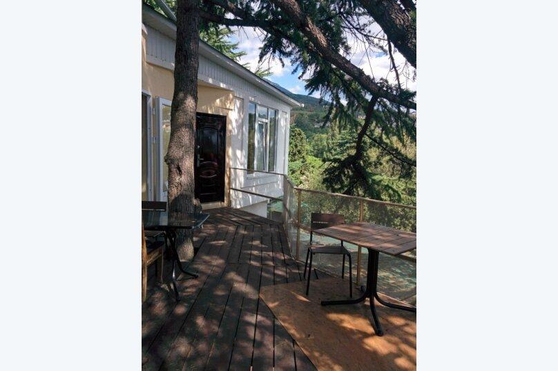 Домик  у кедра, Санаторная улица, 17 на 8 комнат - Фотография 21