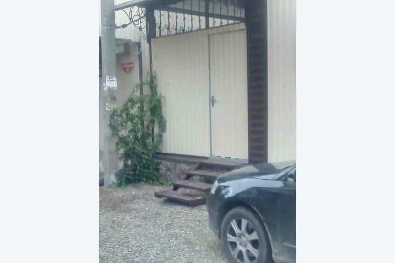 Дом под ключ, 80 кв.м. на 5 человек, 3 спальни, Морская улица, 27, Голубицкая - Фотография 13