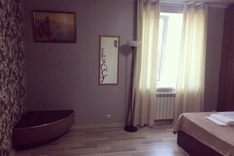Стандартный трехместный нормер, Черноморский переулок, 13, Анапа - Фотография 2