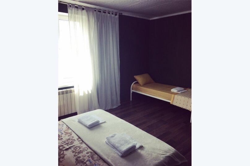 Стандартный трехместный нормер, Черноморский переулок, 13, Анапа - Фотография 10