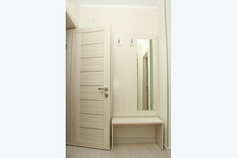 2-комн. квартира, 50 кв.м. на 6 человек, улица Толстого, 8, Витязево - Фотография 8