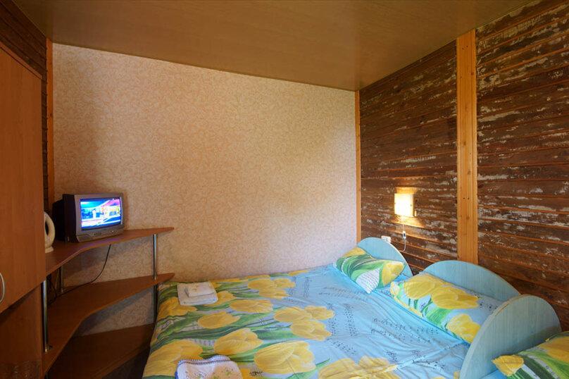 Гостиный дом Воронина, Лесная улица, 4 а на 20 комнат - Фотография 35